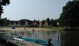 Ferieninsel Tietzowsee